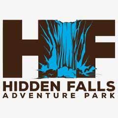 Hidden Falls Adventure Park