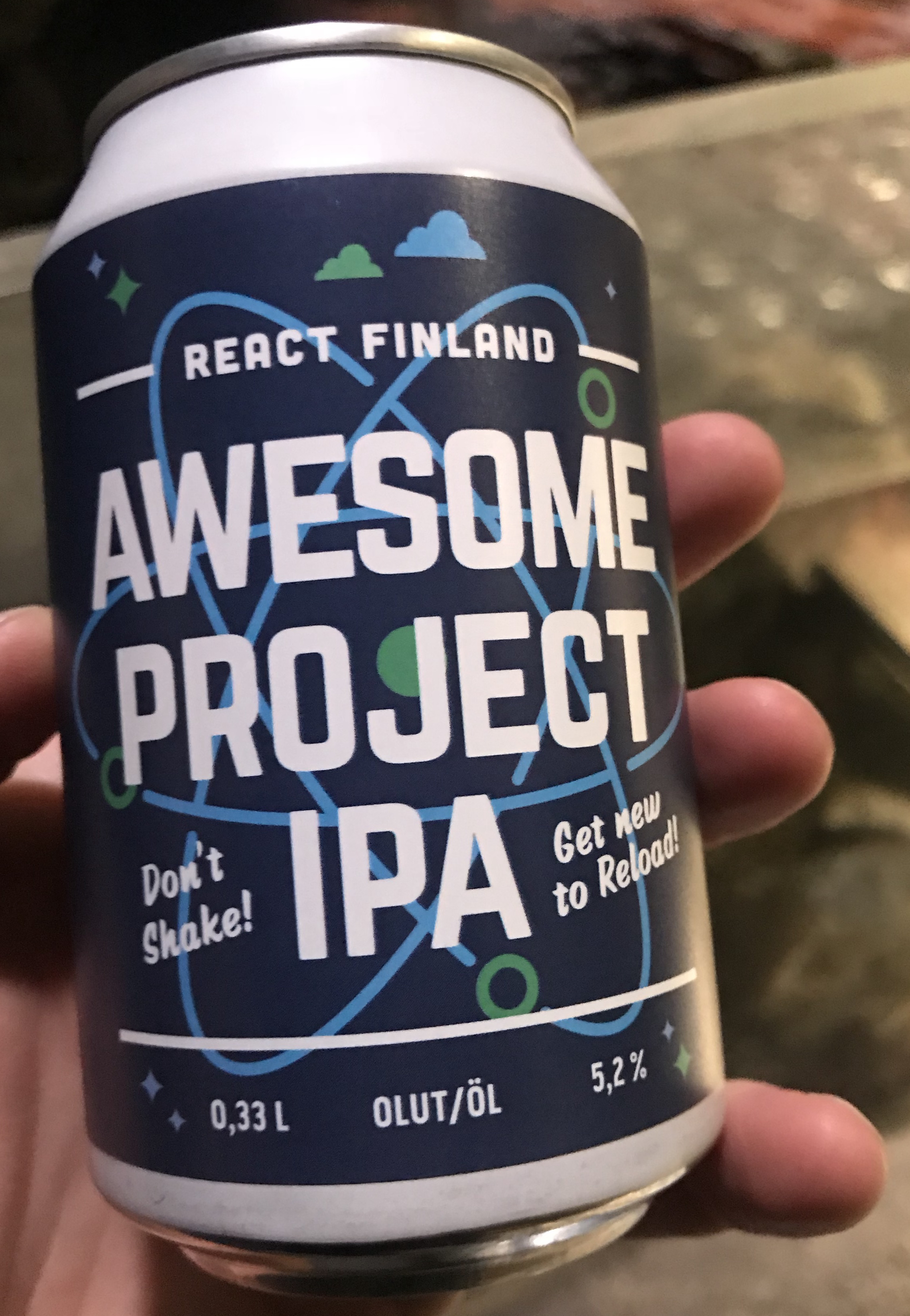 Conference IPA