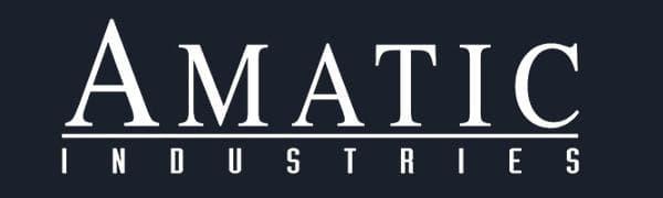 amatic logo banner