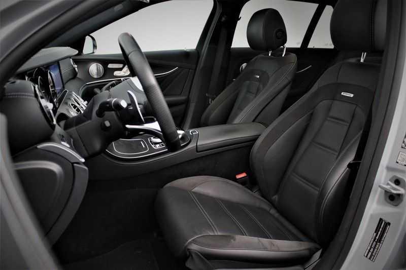 Mercedes-Benz E-Klasse Estate 53 AMG 4MATIC  EQ Bom vol! afbeelding 5