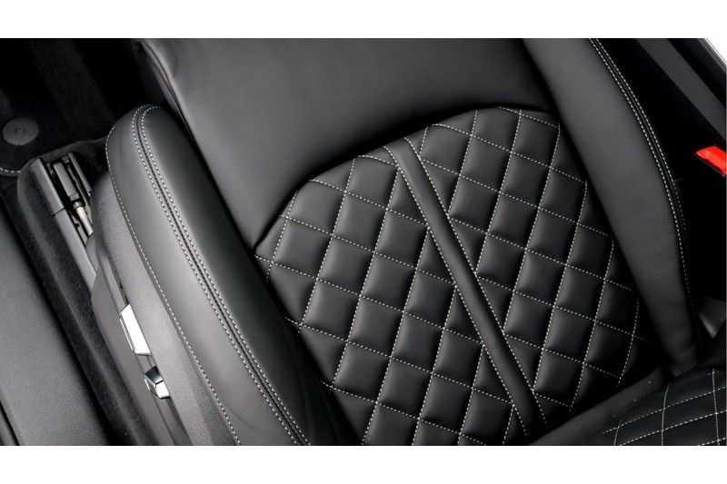 Audi Q7 60 TFSI e quattro Competition Bang & Olufsen, Panoramadak, Ruitstiksel afbeelding 17