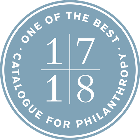 Catalogue for Philanthropy logo
