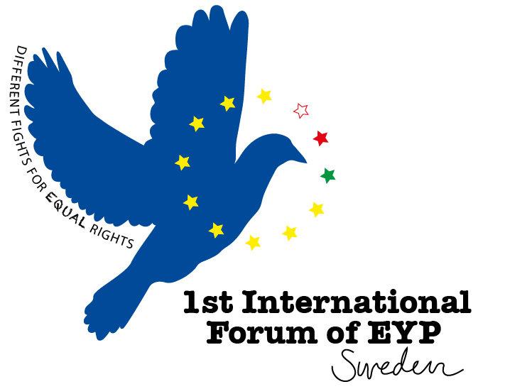 1st International Forum of EYP Sweden