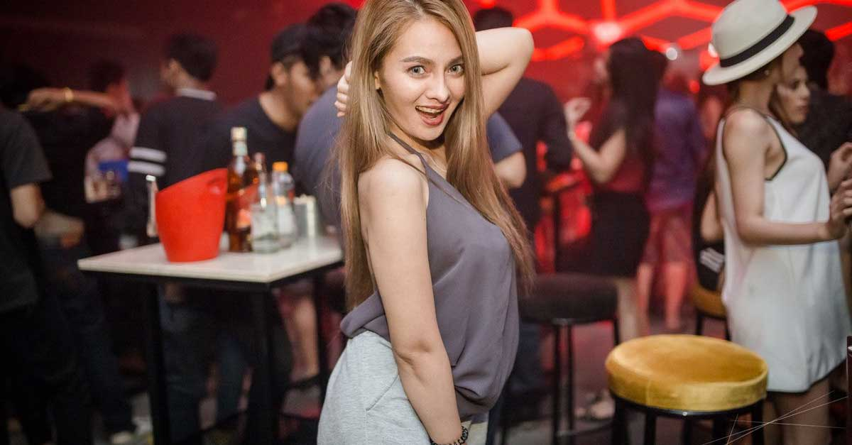 5 Tips Berdandan Di Club Malam
