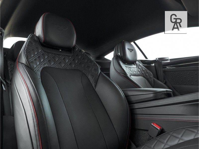 Bentley Continental GT 4.0 V8 afbeelding 10