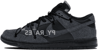 Nike x Off-White Dunk Low SP