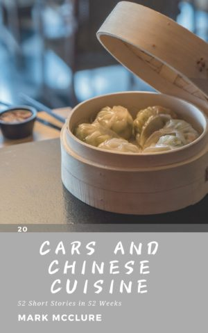 20 Cars and Chinese Cuisine short story