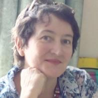 Sandrine Maximilien