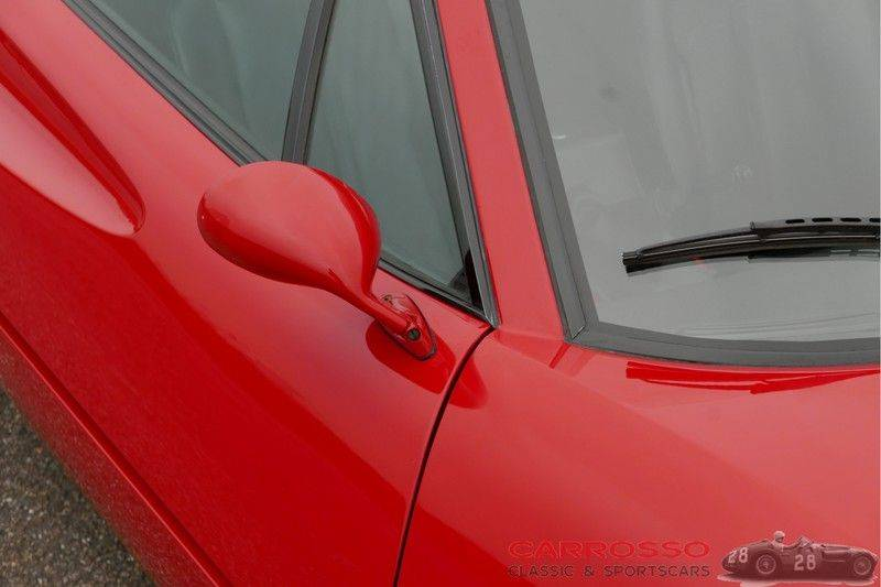 Ferrari 308 GTB Carburetor / Dry-sump afbeelding 25