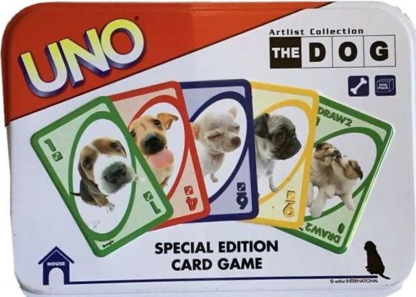 Dog Uno