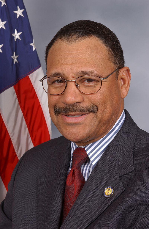 Bishop Jr. Sanford D.