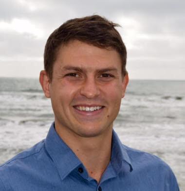 Justin Ternes