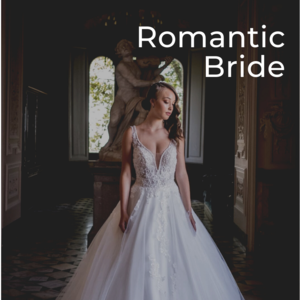 Romantic Bride