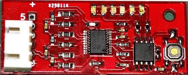LiPro PCB