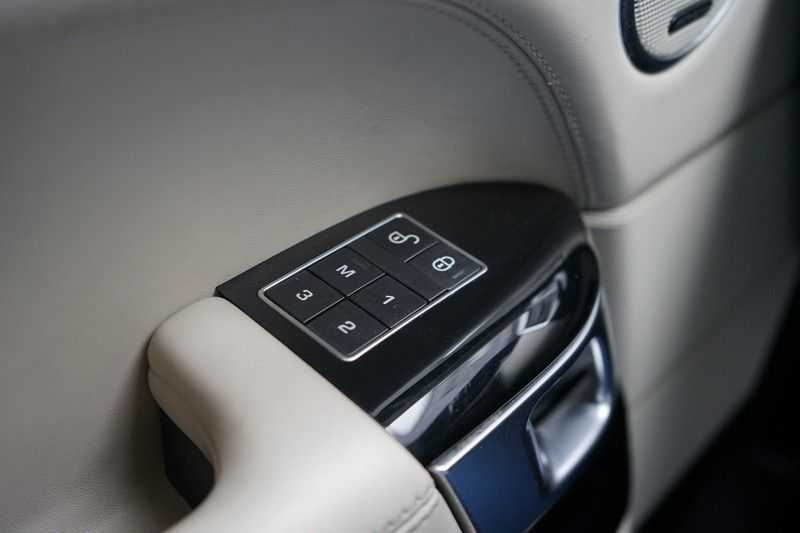 Land Rover Range Rover 4.4 SDV8 Autobiography aut. (nieuwe motor) extreem compleet! afbeelding 17