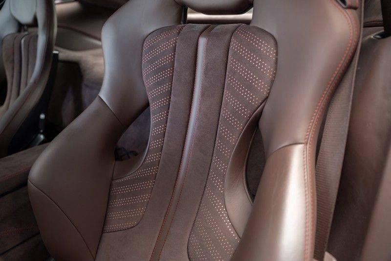 Ferrari F12 Carbon Seats Atelier 6.3 Berlinetta HELE afbeelding 23