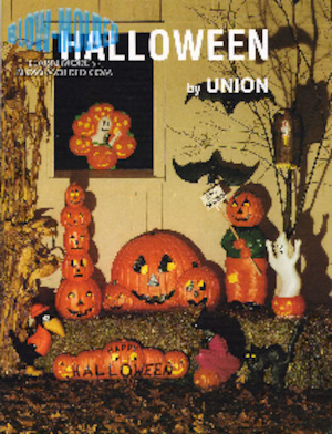Union Products Halloween 1997 Catalog.pdf preview