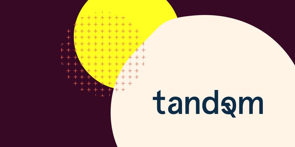 Tandem - Logo Image