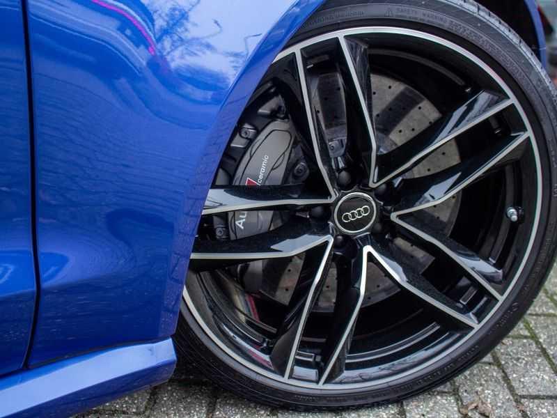 Audi RS6 Avant 4.0 TFSI RS6 quattro performance Pro Line Plus afbeelding 25