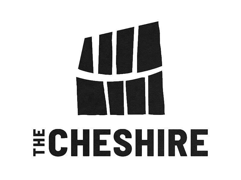 logo for the cheshire