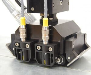 TEMATE Si-WB sensor-small
