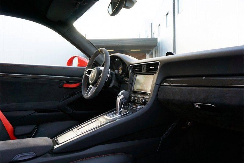 Porsche 911 4.0 GT3 RS *Lift *918 seats *PCCB afbeelding 6