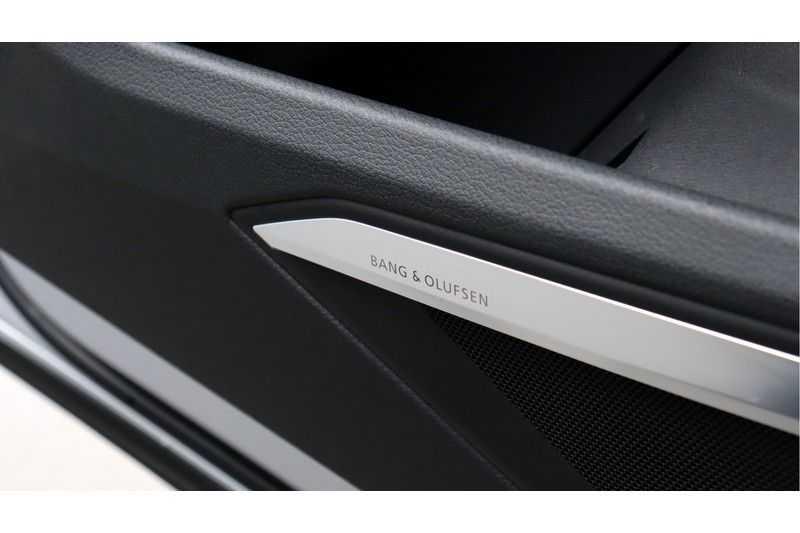 Audi e-tron Sportback 55 quattro S line excl. BTW Panoramadak, S Sportstoelen, Head Up display afbeelding 24