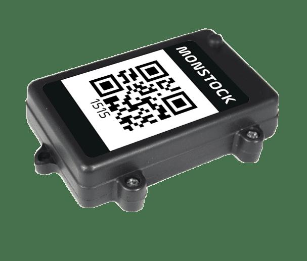 Mini-tracker