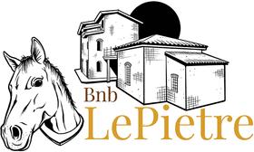 Le Pietre BnB Homepage