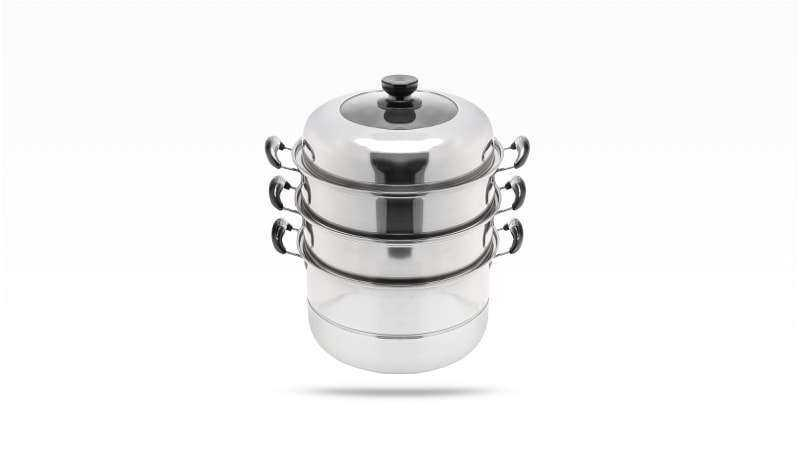 Stovetop Food Steamer