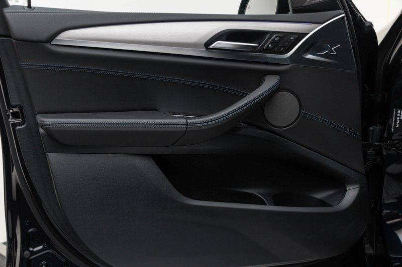 "BMW X3 M40i xDrive 340pk Panoramadak VirtualCockpit ShadowLine Sportleder+Memory Head-Up ACC Harman/Kardon AmbientLight Keyless 20"" 360Camera ParkAssist Pdc afbeelding 14"