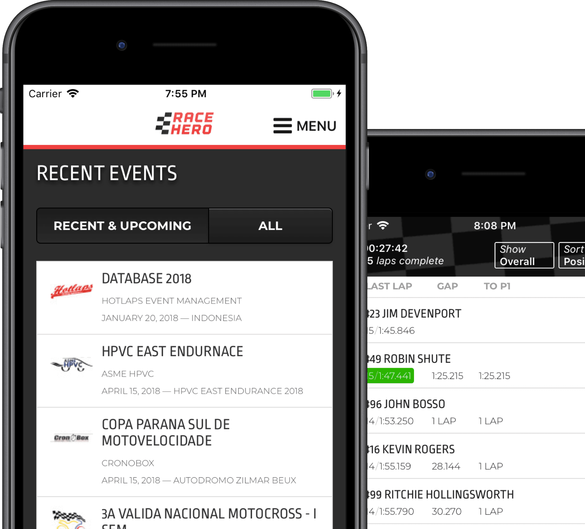 Mobile apps development using React Native