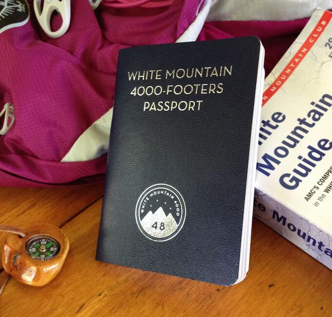 Passport showcase