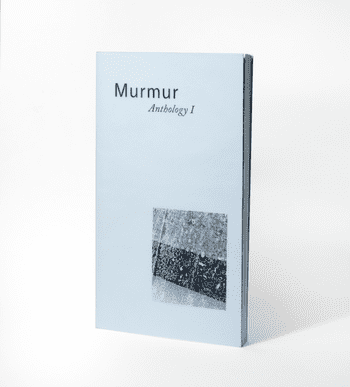 a photo of the book murmur anthology #1 by Various