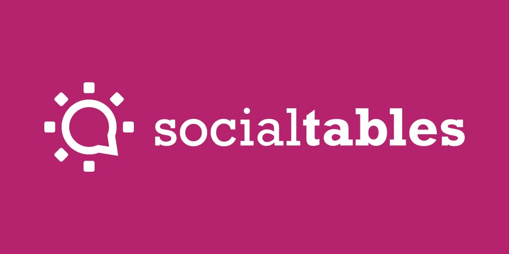 Social Tables - Logo Image
