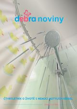 DEBRA Noviny - červen 2021