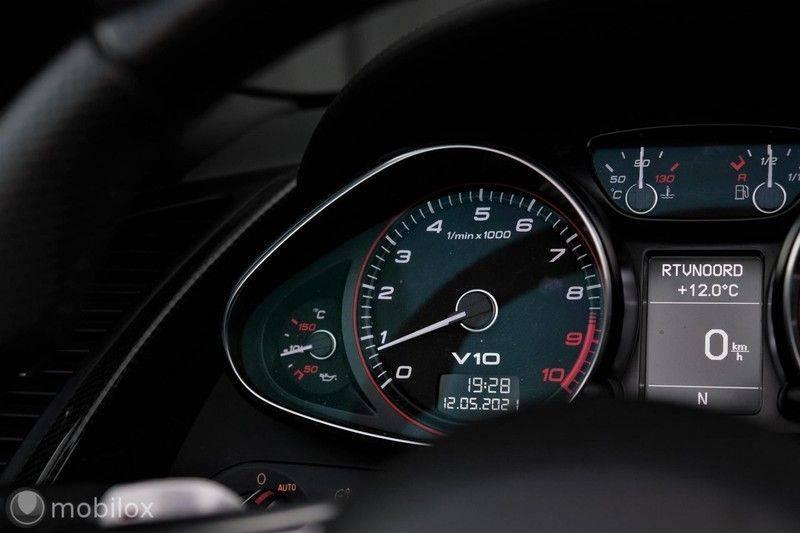 Audi R8 Spyder 5.2 V10 FSI   LED   B&O afbeelding 21