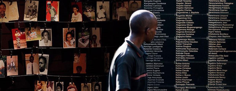 Comprendre le génocide  des Tutsi auRwanda