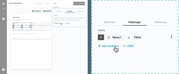 PDF field logic 2