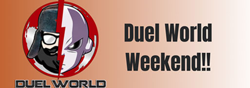 Duel World Weekend #4 | YuGiOh! Duel Links Meta