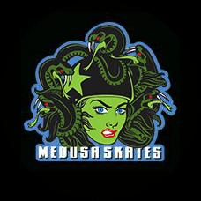 Medusa Skates Logo