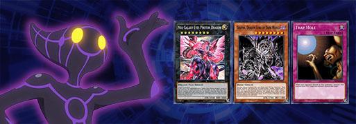 New Main Box: Eternal Stream | YuGiOh! Duel Links Meta