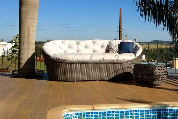 Big Chaise II