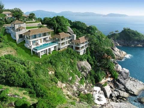 Villa Minh Jomchang<