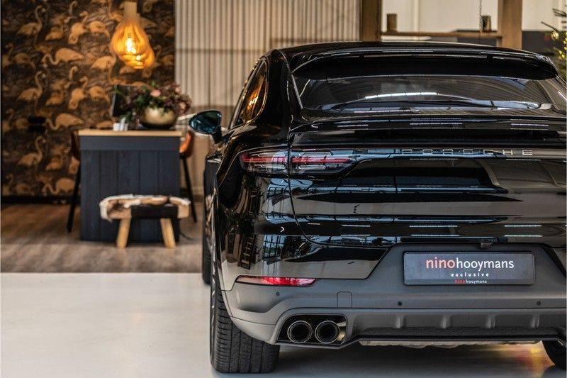 Porsche Cayenne Coupé 3.0   BOSE   Adaptieve luchtvering   Led-Matrix   Licht Design pakket   Panorama afbeelding 4