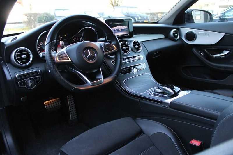Mercedes-Benz C-Klasse Cabrio 300 AMG Cabriolet afbeelding 7
