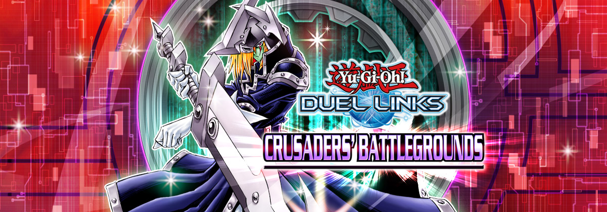 Box Review: Crusaders' Battlegrounds | YuGiOh! Duel Links Meta
