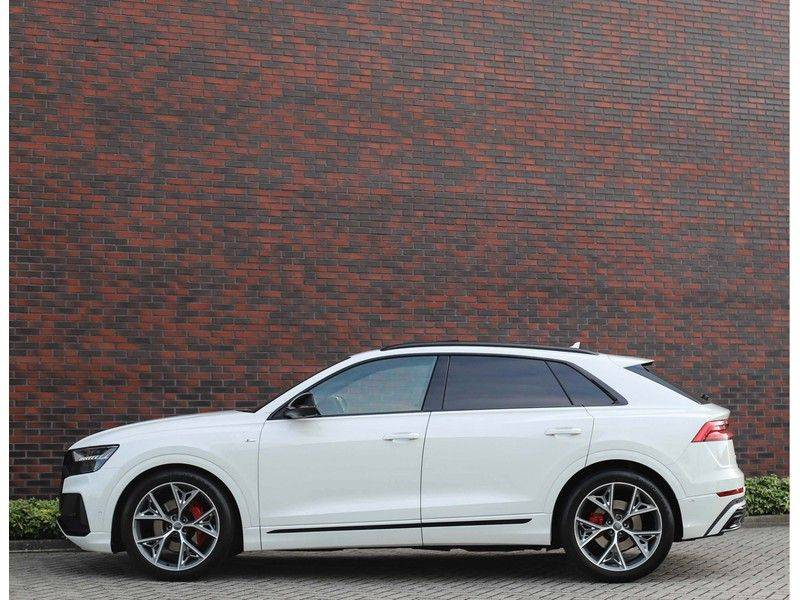 Audi Q8 50TDI Quattro *22'*Pano*B&O*Standkachel*Soft-Close* afbeelding 10