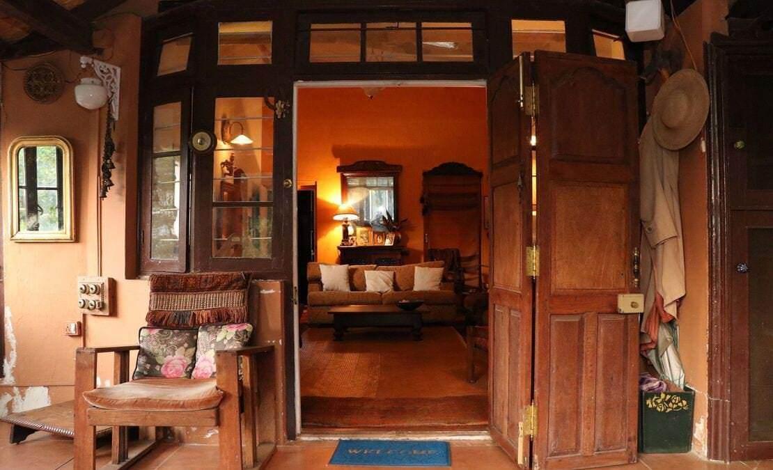 Second Living room at Kenilworth
