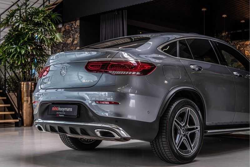 Mercedes-Benz GLC Coupé 300 4MATIC   360° camera   Panorama   Widescreen   Keyless afbeelding 6